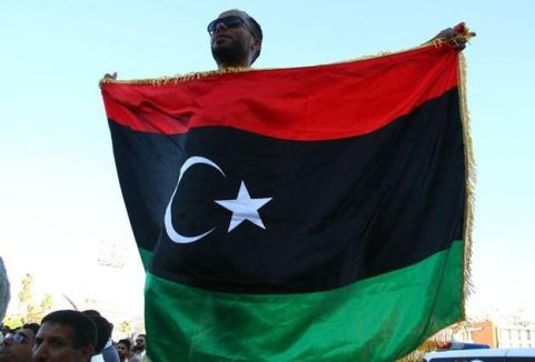 Libya'da gerilim