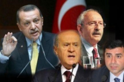 Liderler Bütçe Duellosunda