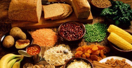 Lifli Gıdalarla Metabolizmanı Çalıştır...