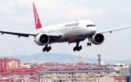 Lübnan'da İki Türk Pilot Kaçırıldı...