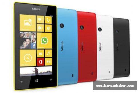 Lumia 520 İnceleme