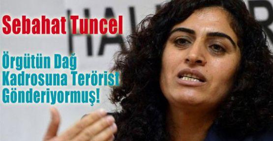 Mahkeme Tuncel'in Hapiz Cezasınn gerekçesini Açıkladı