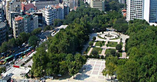 Mahkemenin Gezi Parkı Kararı...