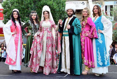 Manisa Mesir Macunu Festivali...