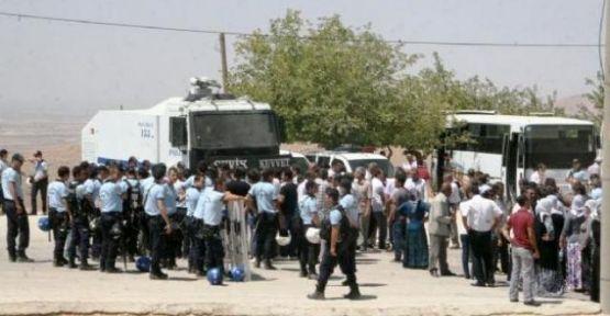 Mardin Cezaevi Önünde Saldırı:5 ölü