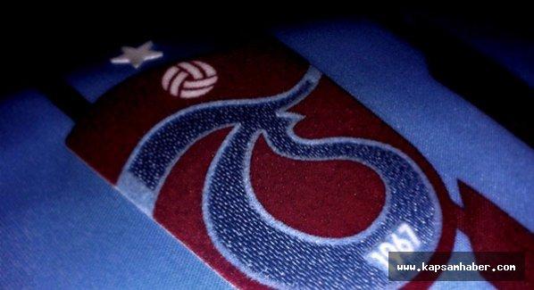 Marin, resmen Trabzonspor'da