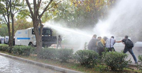 Marmara Üniversitesinde Ülkücü Öğrencilere PKK Saldırısı
