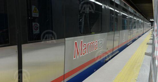 ''Marmaray'' hayali gerçek oluyor...