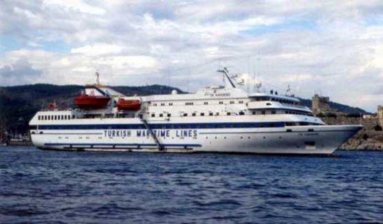 Mavi Marmara Saldırısında Yakalama Emri...