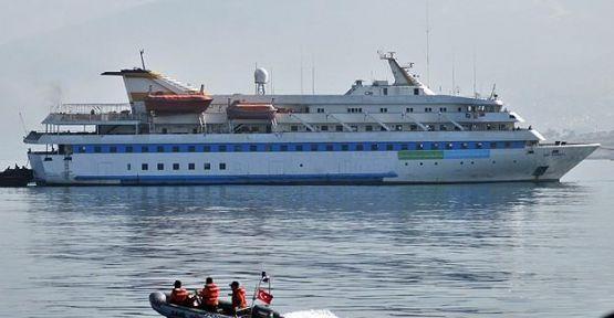 Mavi Marmara'da yaşananlar büyük hataydı...