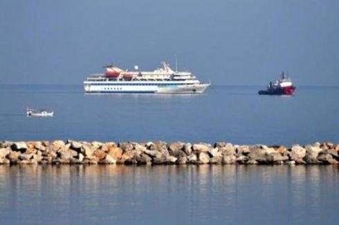 Mavi Marmara'ya Şok Karar!!!