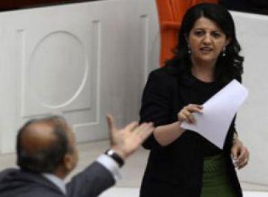 Mecliste 'TÜRK' Tartışması...