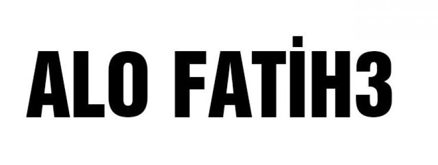 Medya kepazeliği Alo Fatih 3