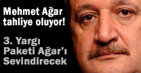 Mehmet Ağar'a Sevindirici Haber