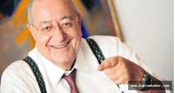 Mehmet Barlas'tan Skandal
