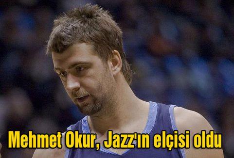 Mehmet Okur, Jazz'ın elçisi oldu