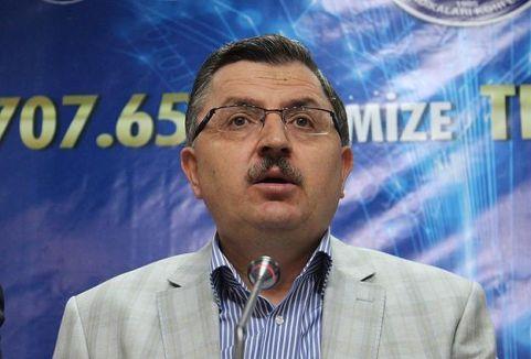 Memur-Sen, 1 Mayıs'ta Diyarbakır'da...