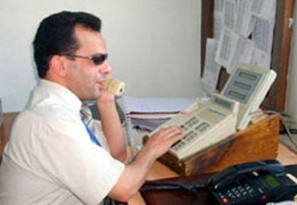Memurların telefon konuşmalarına kısıtlama