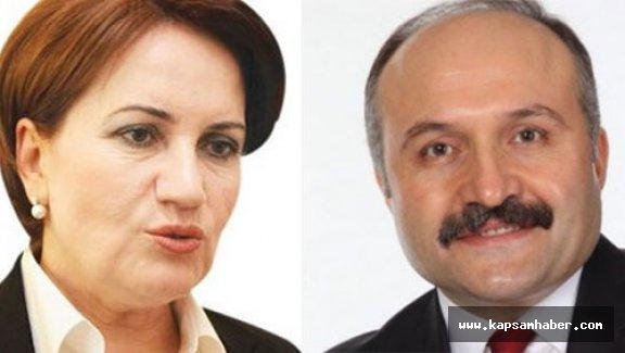 'Meral Akşener'i Soranlara Abdullah Gül'ü Sormak Lazım'