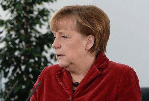 Merkel'den Nuland'a tepki...