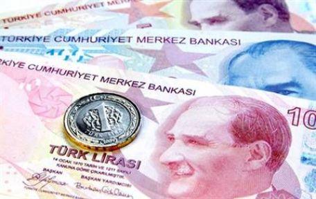 Merkez Bankası TL Zirvelerini Yeniliyor...