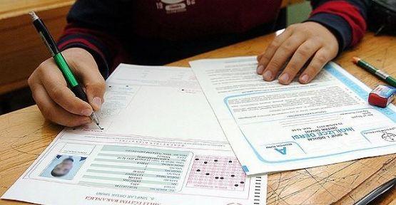 Merkezi ortak sınavlarda 2 soru iptal...