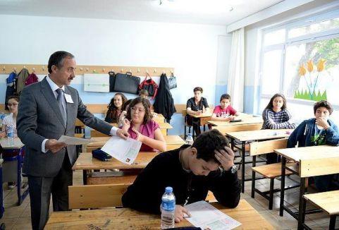 Merkezi sınavın yürütmesine durdurma