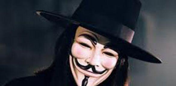 Meşhur Maske Yasaklandı...