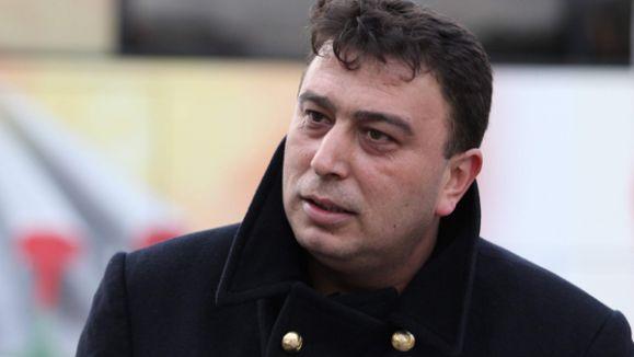 Metin Yılmaz: Türkiye'de basın özgür değildir