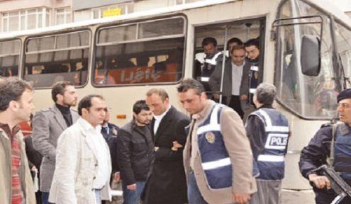 Metro Dosyasında Erdoğan'ın talimatı
