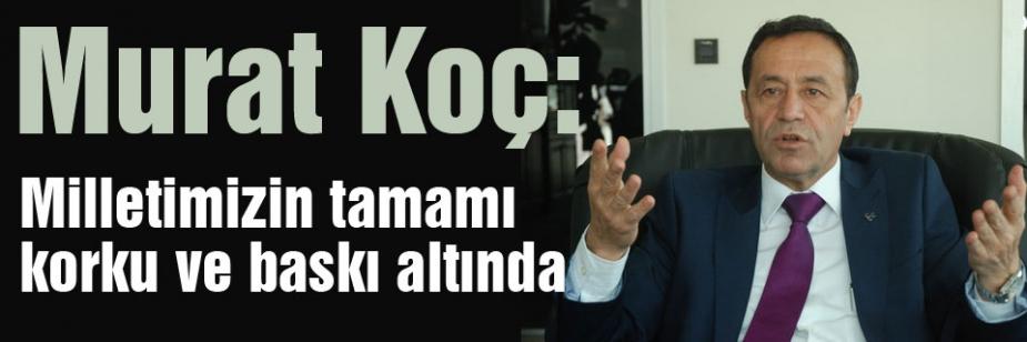 MHP Adayı Koç: İzmir kimliği yok ediliyor