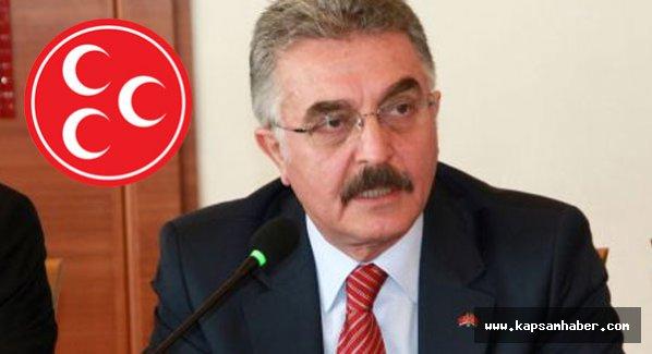 MHP'den 'Çözüm süreci'ne suç duyurusu