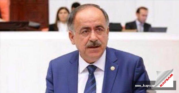 MHP'den Davutoğlu'na çağrı: MHP'ye Gelebilir