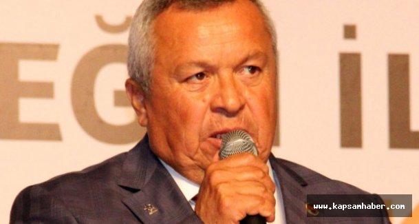 MHP'den İstifa Eden Başkan Milletin Yüzüne Nasıl Bakacak?