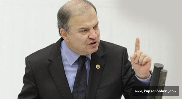 MHP eski Milletvekili Şimşek: Terörden beslenenlere lanet olsun