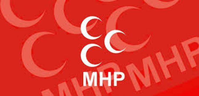 MHP Fatih'ten Çanakkale Zaferi Dolayısıyla Yürüyüş...