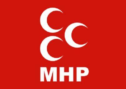 MHP İlkadım Teşkilatından Şok haber