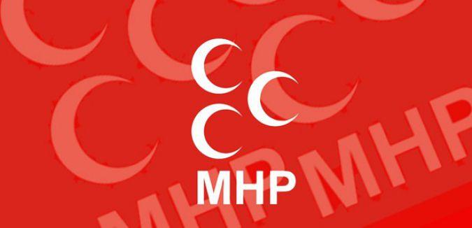 MHP İstanbul'da Bayrak Değişikliği