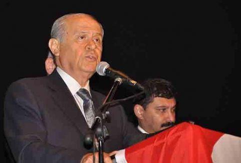 MHP İstanbul'da iddialı...