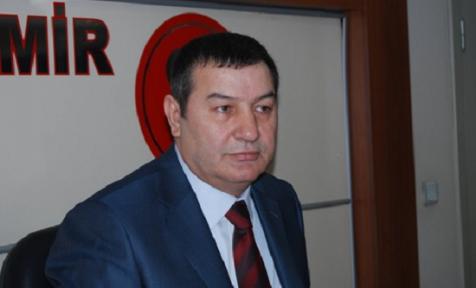 MHP İzmir İl Başkanı Karataş CHP'li Engin'e Cevap Verdi