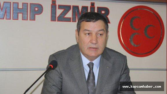 MHP Karataş'tan Seçim Çalışmalarında 'kirlilik'uyarısı