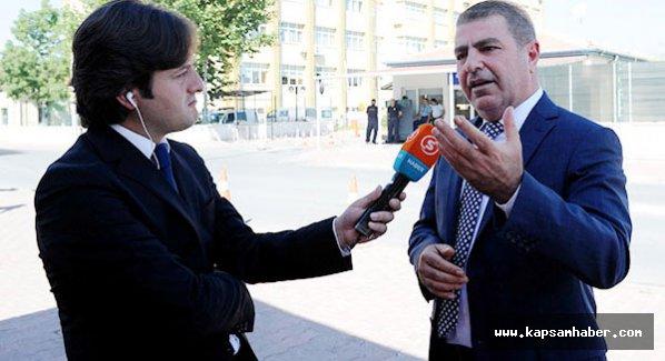 MHP KORKMAZ: KAYSERİ'Yİ KARIŞTIRMAK İSTEYENLER...