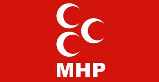 MHP Kütahya İl Başkanından Bayram Mesajı