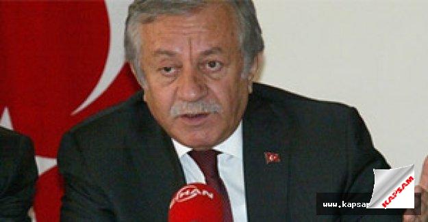 MHP'li Adan: Erdoğan Aklını başına toplasın yeter