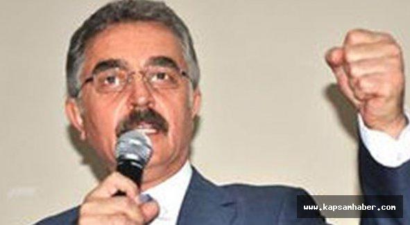 MHP'li Büyükataman, AKP ve CHP'ye Tepki Gösterdi