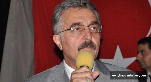 MHP'li Büyükataman; Bozgunculara fırsat verilmemiştir