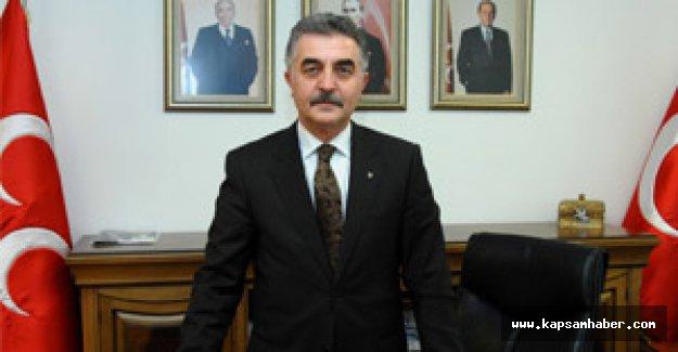 MHP'li Büyükataman'dan 'Fehmi Koru' iftiralarına cevap!