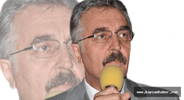 MHP'li Büyükataman; Hani HDP Türkiye partisi olacaktı