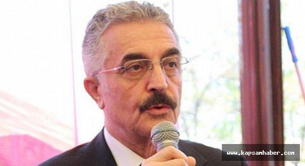 MHP'li Büyükataman: Koalisyon görüşmeleri yalan-yanlış bilgilendirildi