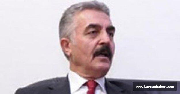 MHP'li Büyükataman; MHP'ye algı operasyonları yapılıyor